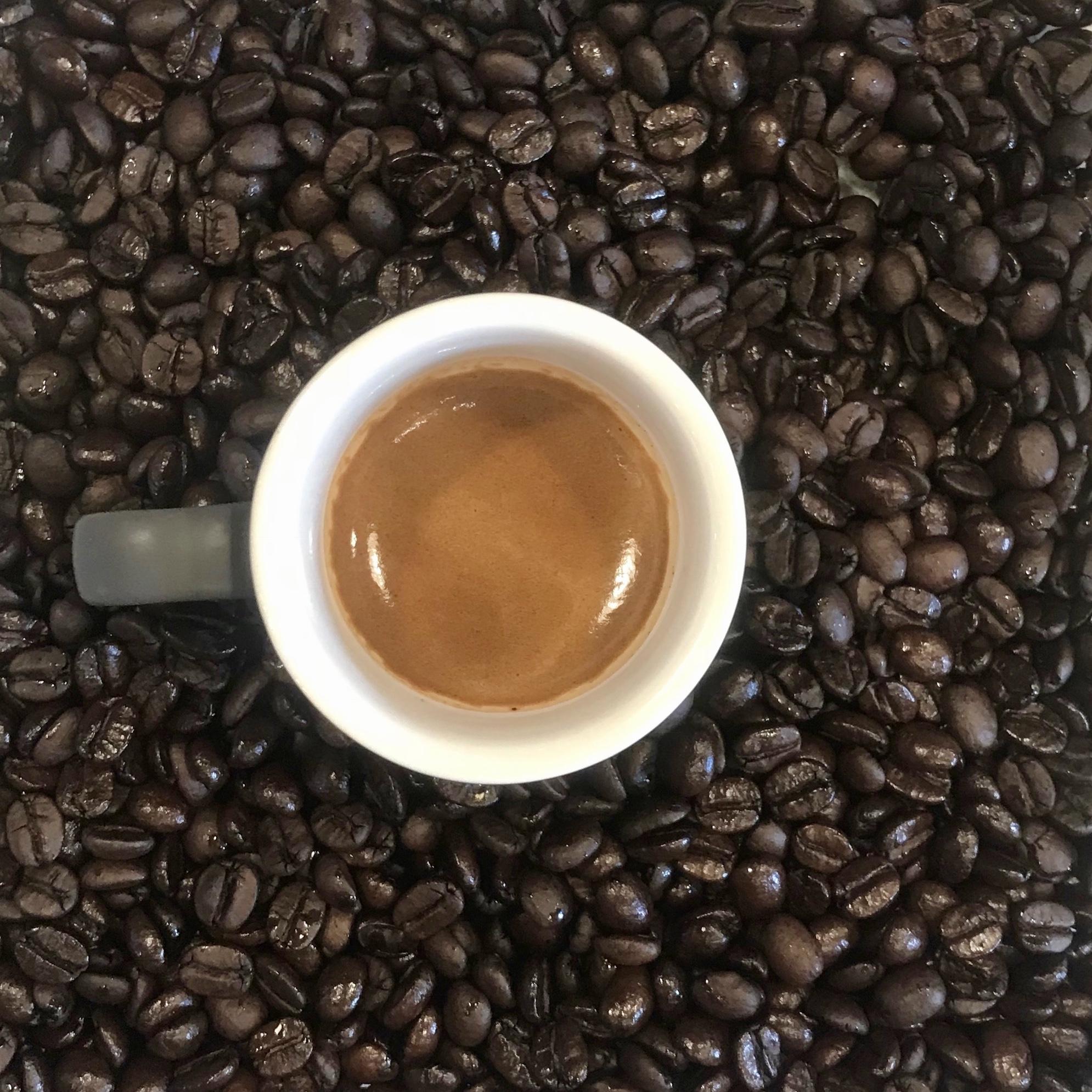 Espresso 538