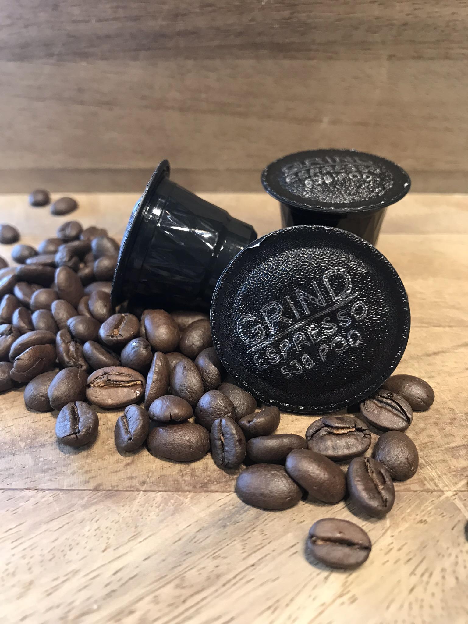 Espresso 538 Capsules